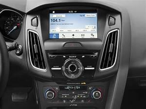 2017 Ford Focus Hatchback 5d Titanium I4 Prices  Values