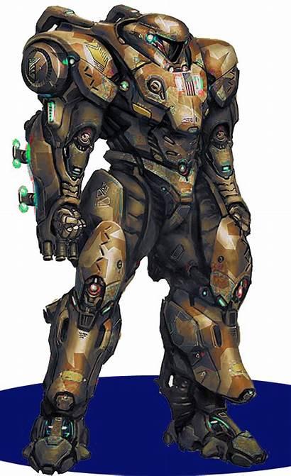 Armor Heavy Combat Samson Galnet Wikia Powered