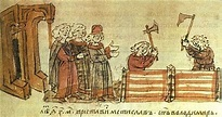 Mstislav I of Kiev - Wikipedia