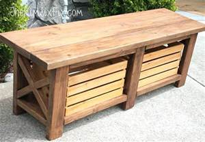 dock bench 3 seater with storage boxbench seats australia