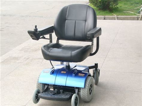 china 6 wheels electric power wheelchairs for disabled