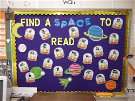 images  classroom theme outer space