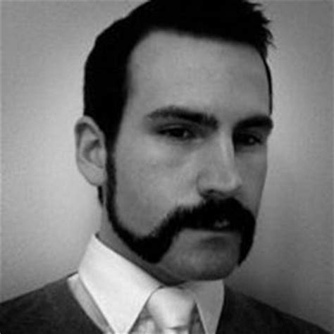 impressively thick  bold mustaches beardstyle
