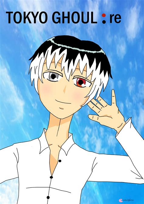 Tokyo Ghoul Memes - kaneki i mean sasaki haise from tokyo ghoul re by comedylover meme center
