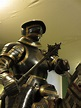 Armour of Elector Otto Heinrich, Count Palatine of the Rhi ...
