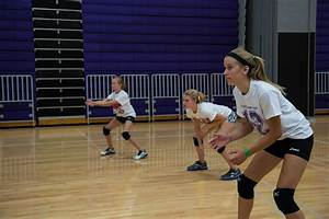 Girls Volleyball All Skills & Position Camps | University ...
