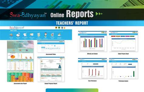 swa adhyayan  teacher