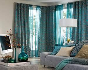 Gardinen Selbst Gestalten : gardinen dekoration deko ideen ~ Sanjose-hotels-ca.com Haus und Dekorationen