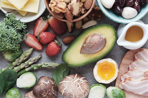 3 Reasons the Ketogenic Diet Might Be the Ultimate Anti ...