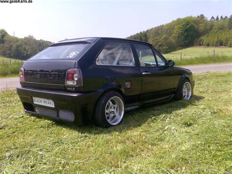 vw polo 86c tuning vw polo 86c coupe gt black pearl polo becher tuning community geilekarre de