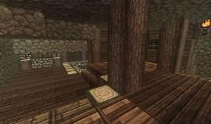 Multiplayer House With Basement  U0026 Secret Attic Minecraft Map
