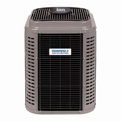 Air Conditioner Tempstar Heat Pumps Conditioners Conditioning