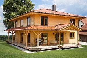 Holzhäuser Preise Schlüsselfertig : preise massivholzhaus blockhaus infos ~ Orissabook.com Haus und Dekorationen