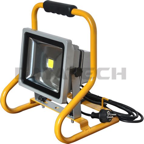 portable led lights led light 30w portable stand from china manufacturer