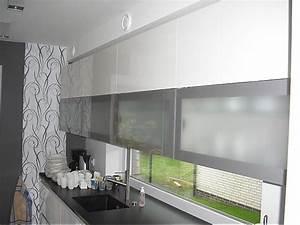 Küchen Mit Glasfront : pronorm musterk che h ngeschrankzeile ausstellungsk che in buchholz von k che la carte gmbh ~ Watch28wear.com Haus und Dekorationen