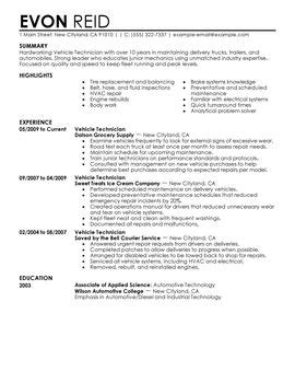 impactful professional transportation resume resume