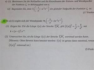 Exponentialfunktion Berechnen : exponentialfunktion abiturpr fungen bsp untersuchen ~ Themetempest.com Abrechnung