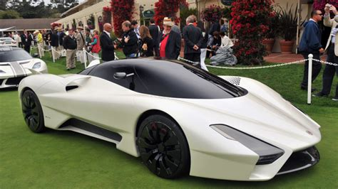 Ssc Tuatara Factory Gets 276-mph Green-light In Washington