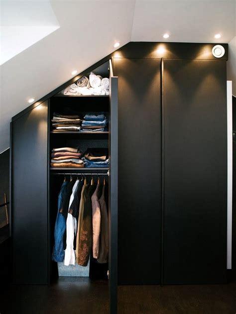 Kleiderschrank Platzsparend Einräumen by Kleiderschrank Platzsparend Einr 228 Umen Beleuchung