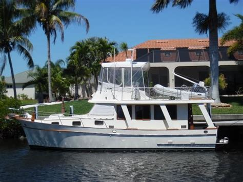 Boats For Sale In Florida Craigslist by Trawler For Sale Trawler For Sale Florida Craigslist