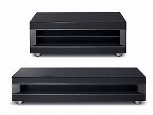 Tv Tisch Selber Bauen : tv beamer und boxen unsichtbar machen tv tisch tisch ~ Watch28wear.com Haus und Dekorationen