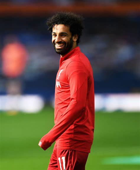 Mohamed Salah in line for Liverpool starting spot against ...