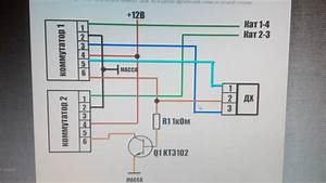 Mitsubishi L200 Wiring Diagram Pdf