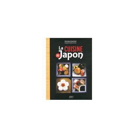 japon cuisine la cuisine du japon librairie gourmande