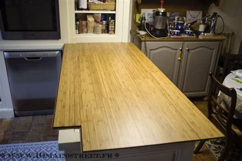 plan de travail cuisine grande largeur largeur d un plan de travail cuisine plan de travail