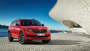 Skoda Kodiaq Dimensions : vw group plans skoda kodiaq rs and seat arona like crossover are in the works autoevolution ~ Medecine-chirurgie-esthetiques.com Avis de Voitures