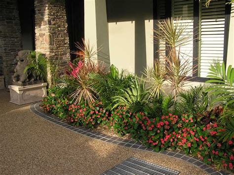 Townsville Garden