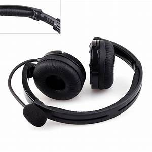 Bluetooth A2dp 4 1 Stereo Noise Canceling Mic Headset