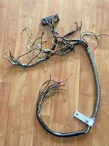Bmw Isetta 300 Wiring Harness Dash To Body With Part Of