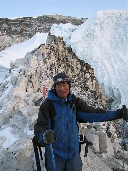 Sherpa Sherpas Guide Nepal Himalaya Mountain Mountains