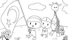 Coloring Pages For Elementary Students Eskayalitim