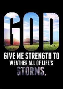 Prayer for Strength | Faith in God | Pinterest | Strength ...