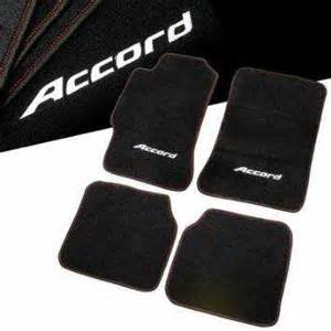 Honda Accord Floor Mats 2009 by Honda Accord Mats Mitula Cars