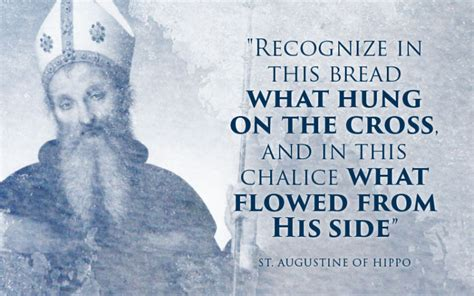 profound quotes   church fathers