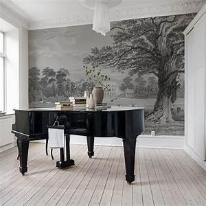 Papier Peint Photo : papier peint panoramique marie claire ~ Melissatoandfro.com Idées de Décoration