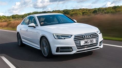 Used Audi A4 Cars For Sale On Auto Trader Uk