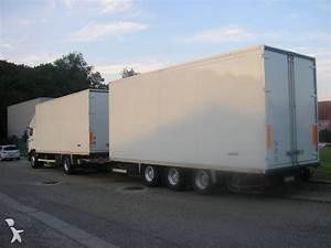 Camion Remorque Occasion : camion remorque renault fourgon gamme g 340 4x2 gazoil euro 1 hayon occasion n 118090 ~ Medecine-chirurgie-esthetiques.com Avis de Voitures