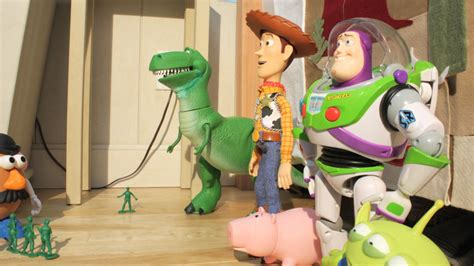 Toy Story 4 S5 Ep4 Robot Chicken
