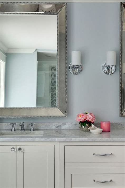 Bathroom Colors With White Cabinets by Color Spotlight Benjamin Smoke Beautiful