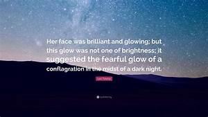Leo Tolstoy Quo... Glow On Face Quotes