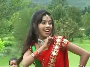 Nepali Teej