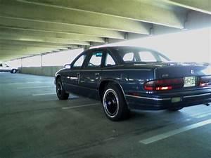Chrisregalgs 1993 Buick Regal Specs  Photos  Modification