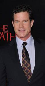 Dylan Walsh - I... Dylan Walsh Quotes