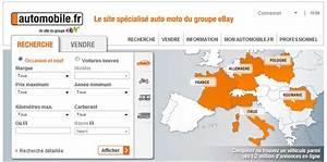 Site Annonce Auto : le nouveau site d annonces auto ~ Gottalentnigeria.com Avis de Voitures