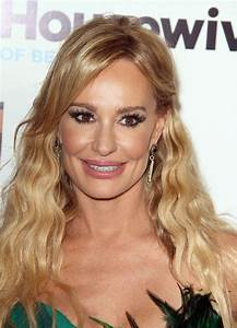 Taylor Armstrong Wants Brandi Glanville To Forgive, Seeks ...