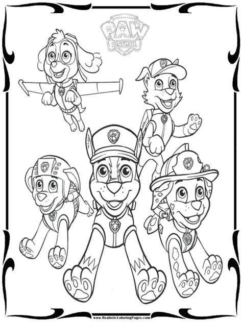 paw patrol easter coloring pages  getcoloringscom  printable colorings pages  print